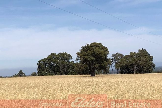 Picture of 209 Simpson Road, HENTY WA 6236