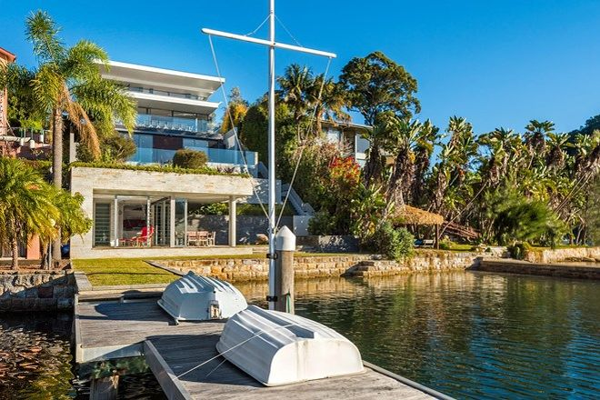 Picture of 6 Walker Place, CHURCH POINT NSW 2105