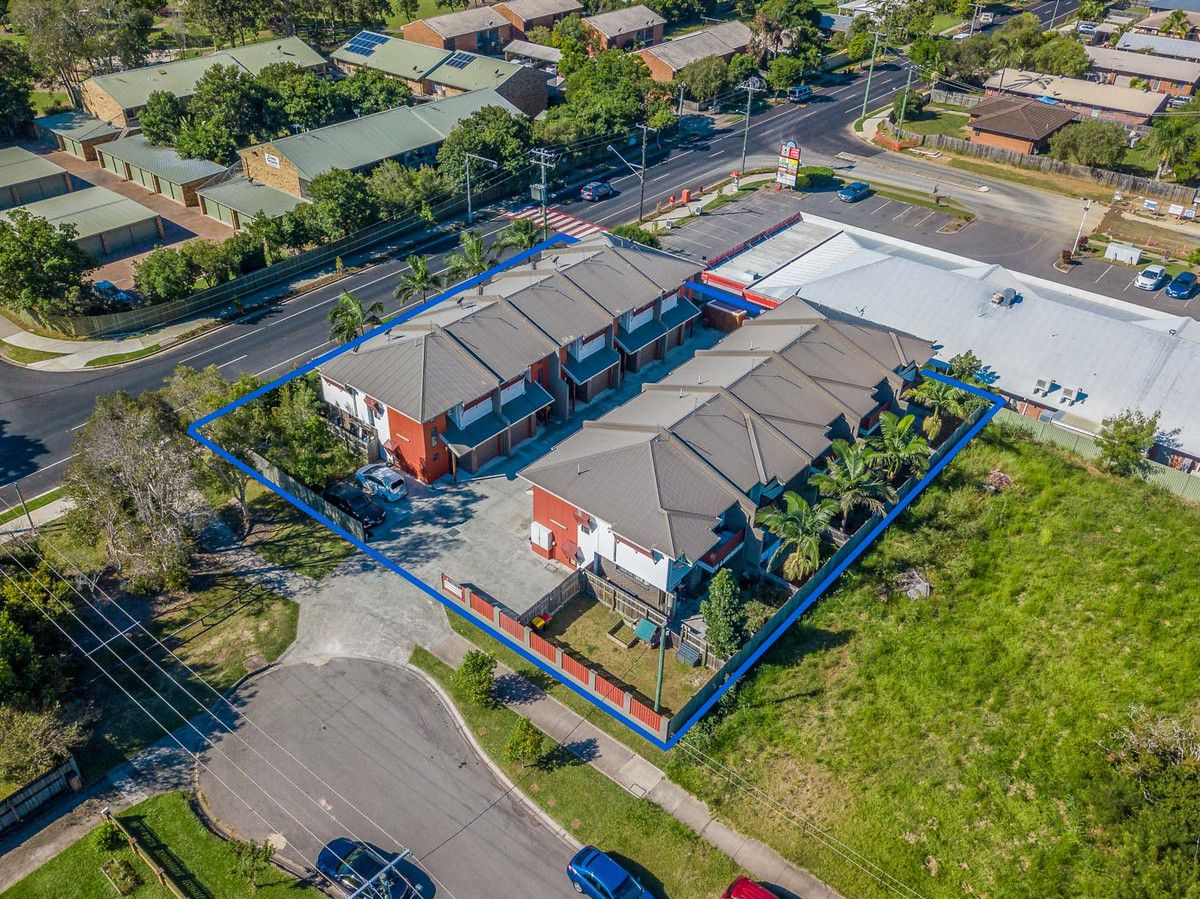 1-10/19 Wallace Street South, Caboolture QLD 4510, Image 2