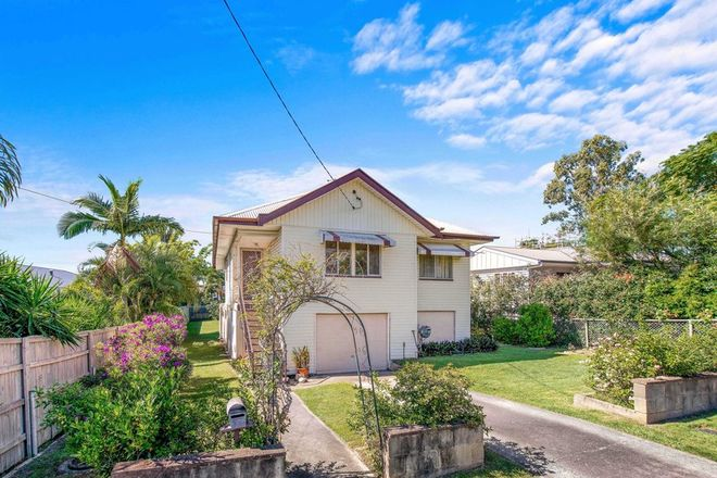 Picture of 39 Pfingst Road, WAVELL HEIGHTS QLD 4012