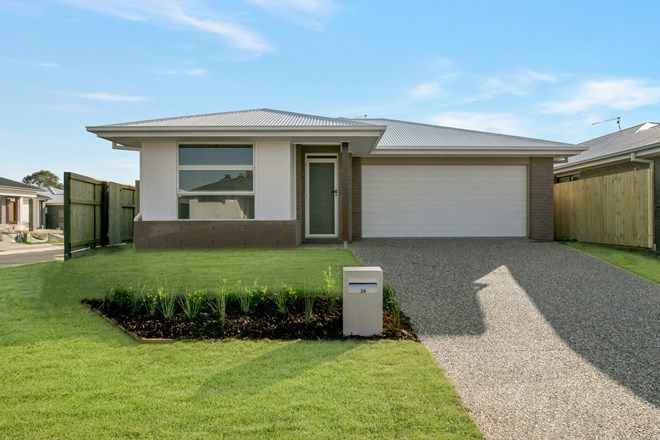 Picture of 24 Escalade Circuit, PALLARA QLD 4110