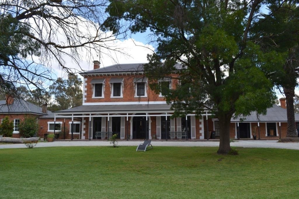 ... PERRICOOTA FOREST ROAD, Moama NSW 2731, Image 0
