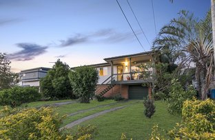 Picture of 57 Claymeade Street, Wynnum QLD 4178