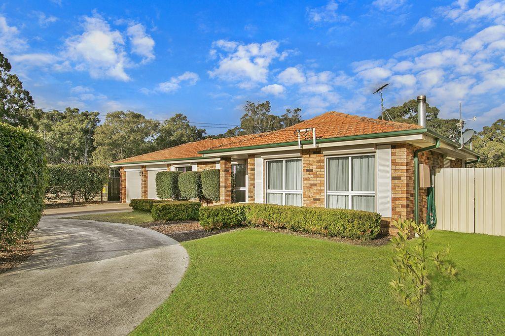 303 Castlereagh Road, Castlereagh NSW 2749, Image 0