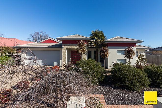 Picture of 7 Ellendon Street, BUNGENDORE NSW 2621