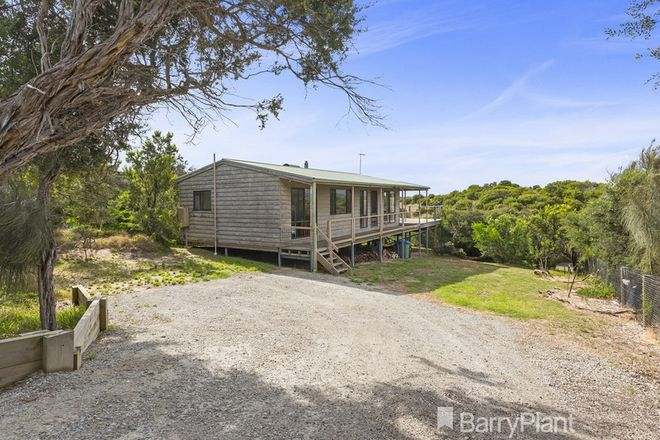 Picture of 7 Max Avenue, ST ANDREWS BEACH VIC 3941