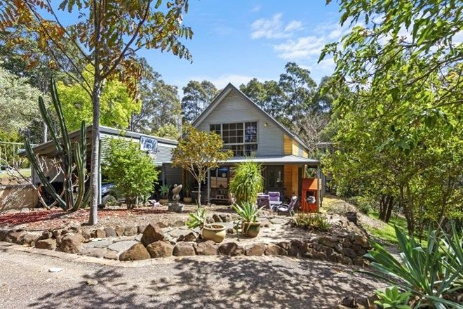 Picture of 5 Thomsen Place, TOMAKIN NSW 2537