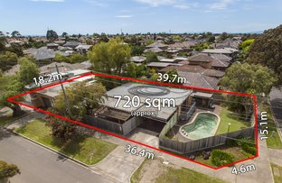 Picture of 58 Roberts Street, Keilor East VIC 3033