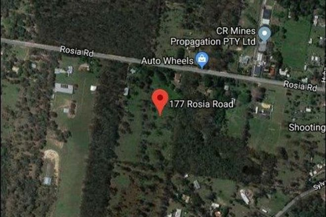 Picture of 177 Rosia  Road, PARK RIDGE SOUTH QLD 4125