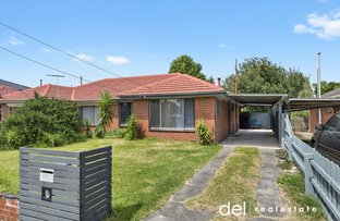 Picture of 2/35 Tarene Street, Dandenong VIC 3175