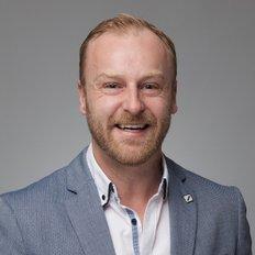 Craig Sleeman, Property Manager