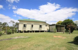 Gordonbrook QLD 4610