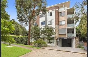 Picture of 43/15 - 17 Corona Avenue, Roseville NSW 2069