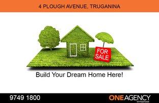 4 Plough Avenue, Truganina VIC 3029