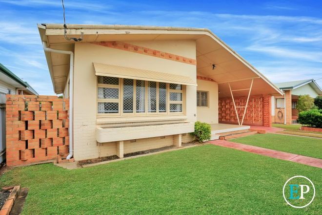 Picture of 45 Coomber Street, SVENSSON HEIGHTS QLD 4670
