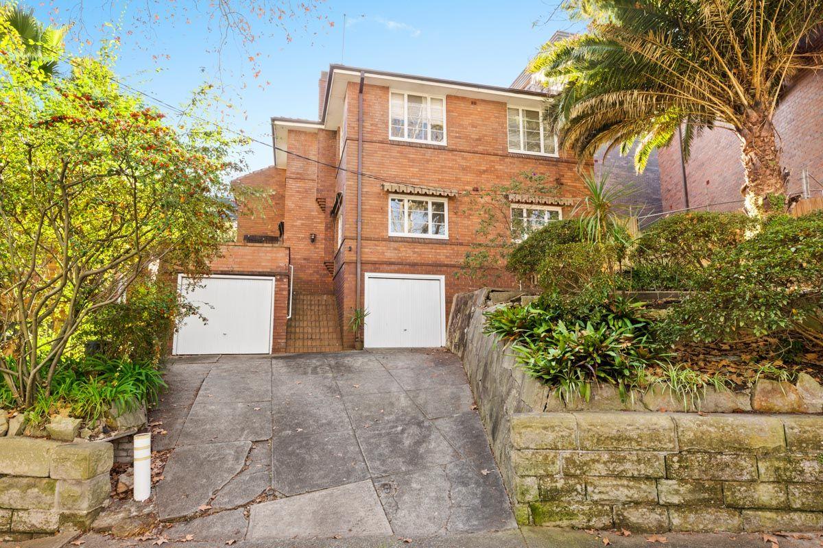 1/28 Hazelbank  Road, Wollstonecraft NSW 2065, Image 0
