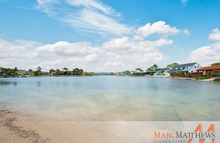 Picture of 5 Mainsail Avenue, St Huberts Island NSW 2257