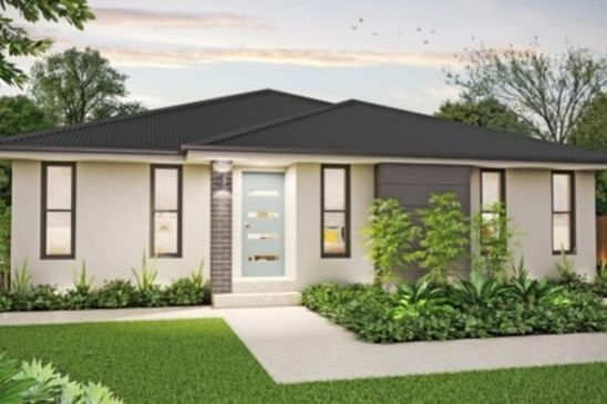 Picture of Lot 1 First Ave, MARSDEN QLD 4132