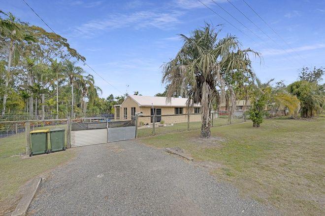 Picture of 53 Gorlicks Road, BRANYAN QLD 4670