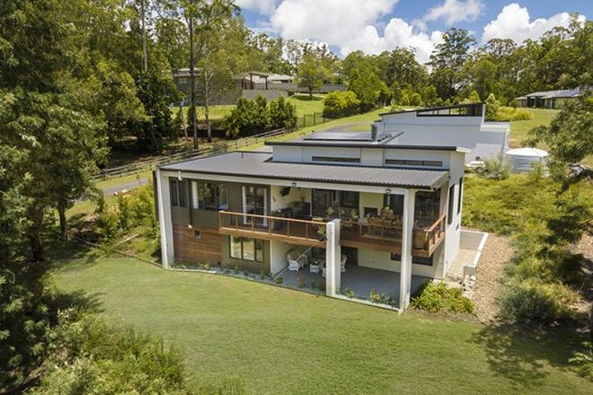 Picture of 27 Fernhill Place, DIDDILLIBAH QLD 4559