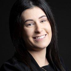 Christine Marimon, Sales representative