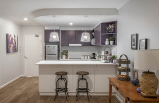 Picture of 407/107 Canberra Avenue, Griffith ACT 2603