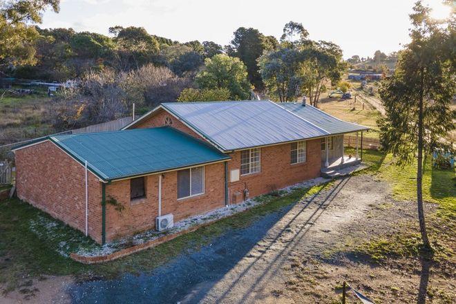 Picture of 170 Wickerslack Lane, GOOGONG NSW 2620