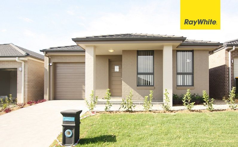 14 Booth Street, Gregory Hills NSW 2557, Image 0