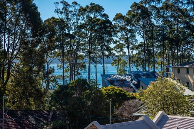 Picture of 1/161 Beach Road, SUNSHINE BAY NSW 2536