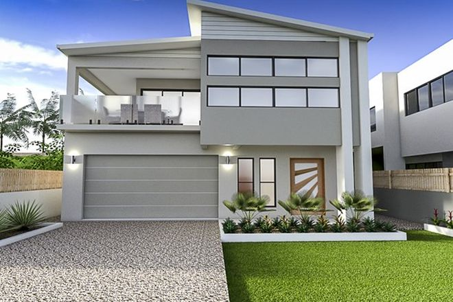 Picture of Lot 43 Laurel Avenue, MOUNT SHERIDAN QLD 4868