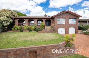 Picture of 9 AMSTERDAM CRESCENT, Tolland NSW 2650