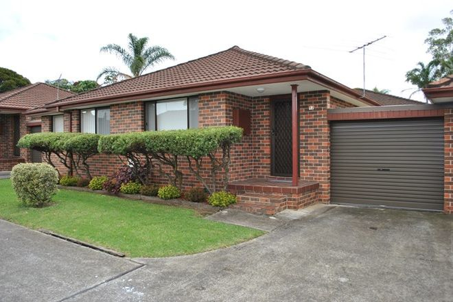 Picture of 12/64 Chiswick  Road, GREENACRE NSW 2190