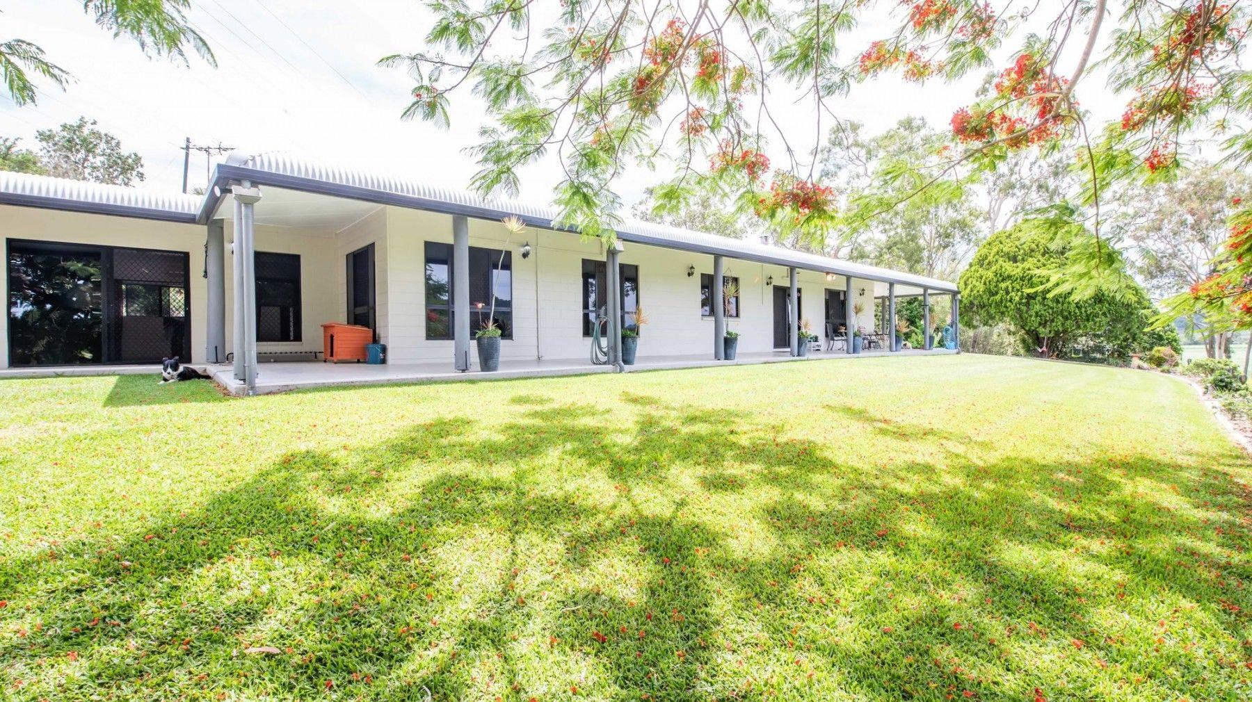 1265 Maraju-Yakapari Road, Balnagowan QLD 4740, Image 0