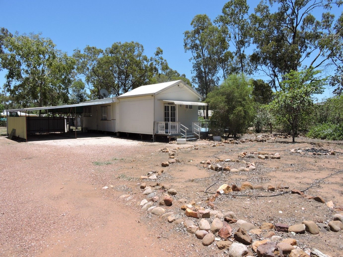 1049 Rubyvale Sapphire  Road, Sapphire QLD 4702, Image 0