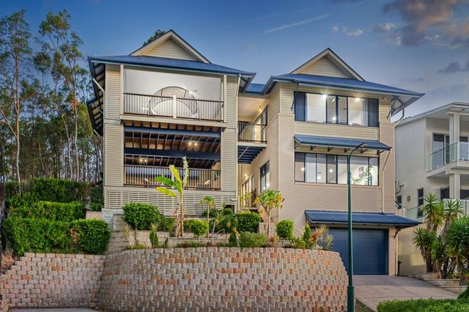 Picture of 6/35 Tullylease Place, CHERMSIDE WEST QLD 4032