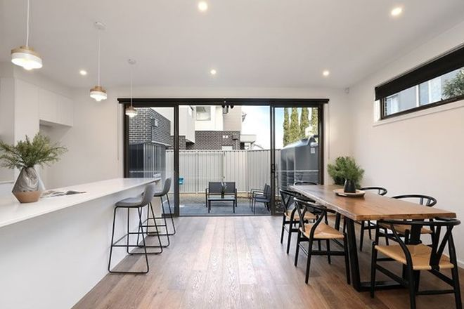 Picture of 1/6 Cooper Street, ESSENDON VIC 3040