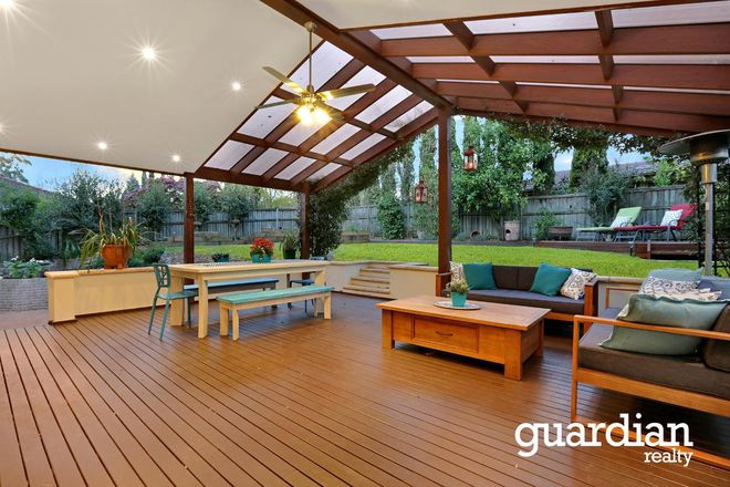70 Jenner Road, DURAL NSW 2158