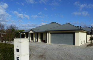 Picture of 34 Olivers Rd, Benalla VIC 3672