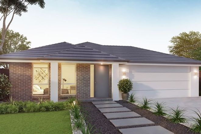 Picture of Lot 12 Elizabeth Street, BANKSIA PARK SA 5091