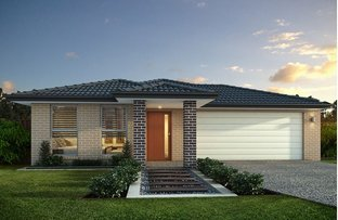 Lot 2602 Heritage Drive, Chisholm NSW 2322