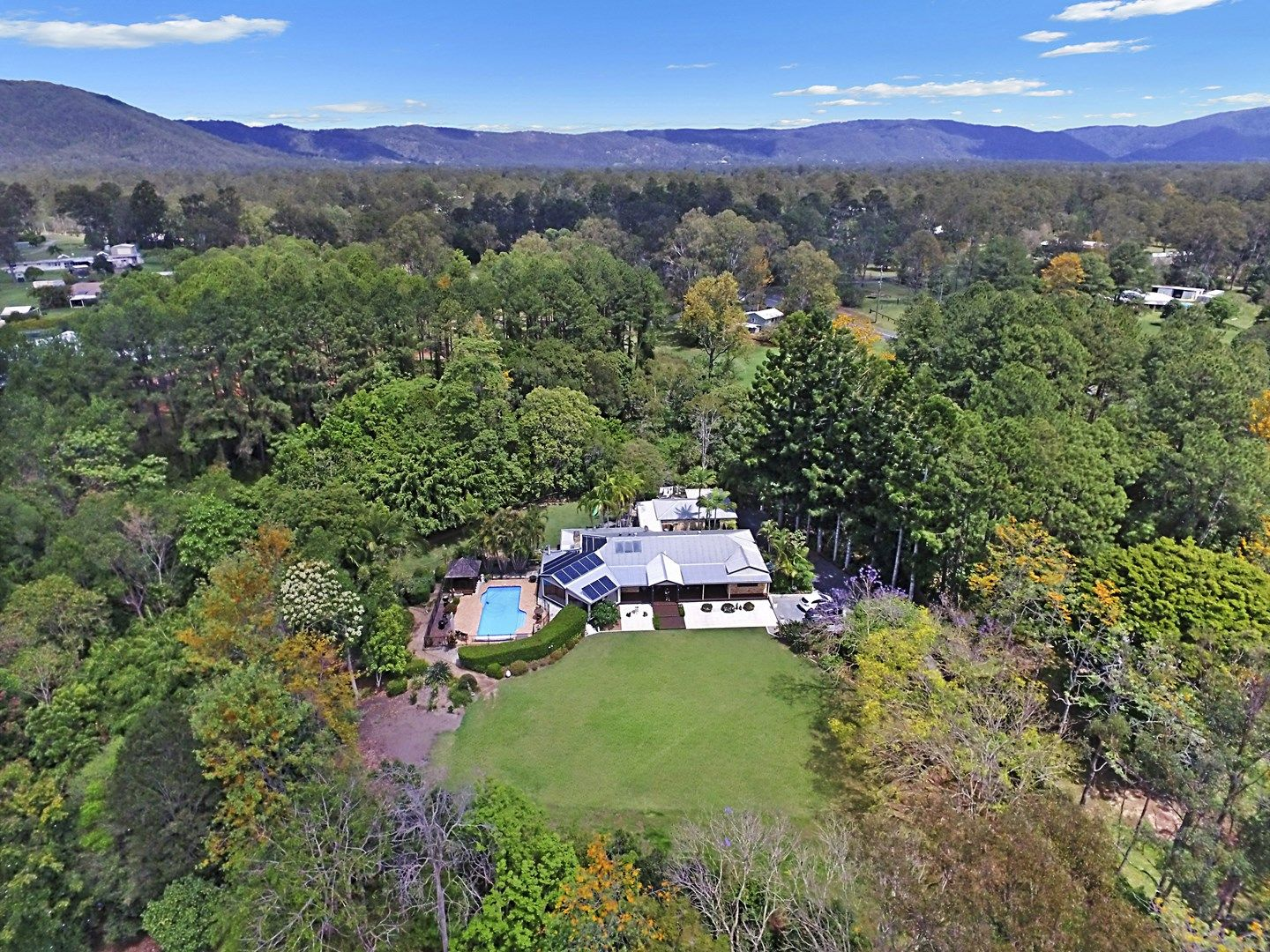 21 Camp Mountain Road, Samford Village QLD 4520, Image 0