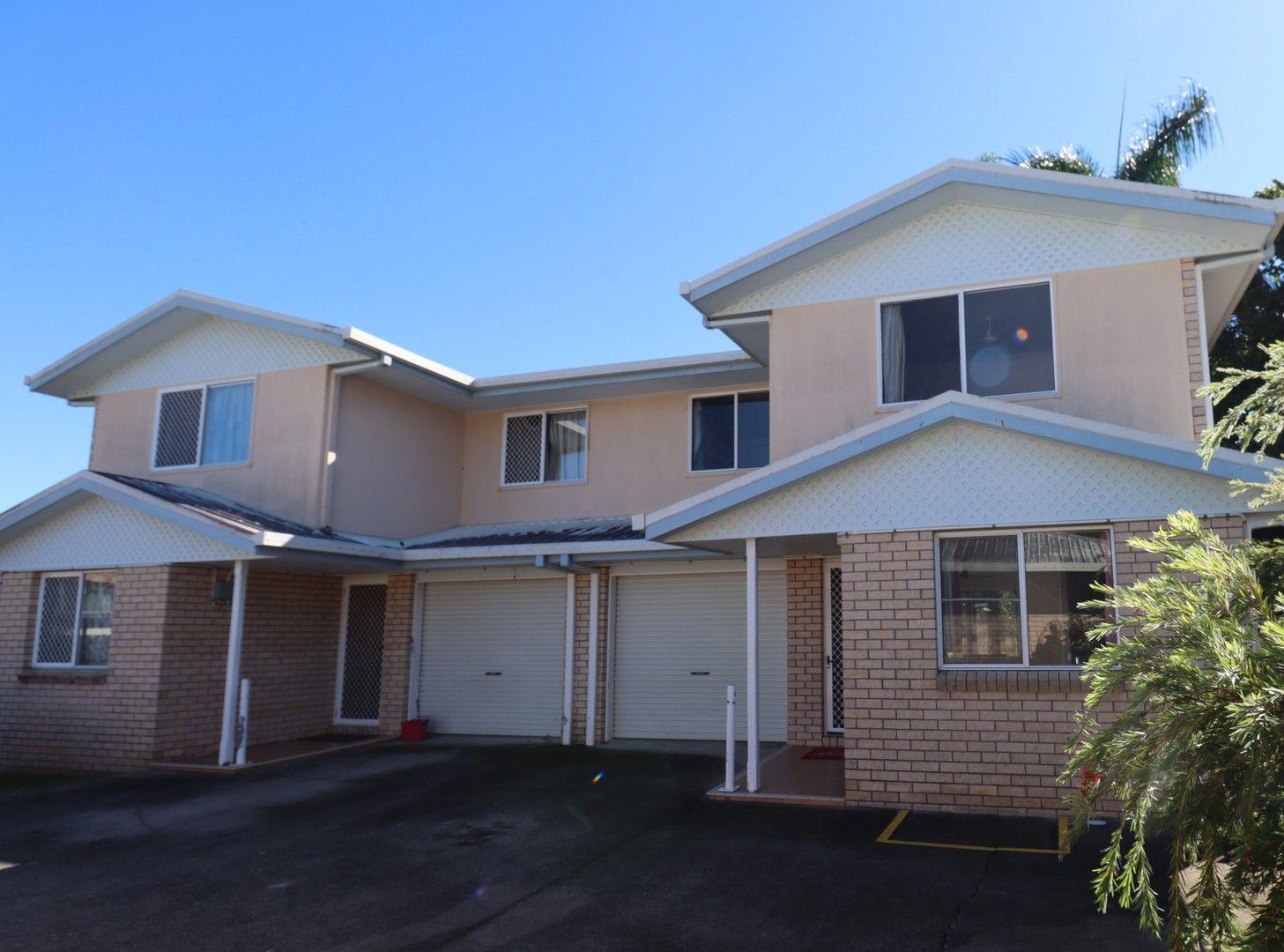 4/22 Norris Street, Mackay QLD 4740, Image 0