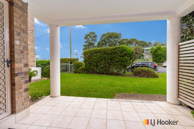 Picture of 5/12-16 Pacific Street, BATEMANS BAY NSW 2536