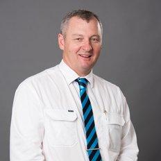 Mark Abra, Sales representative