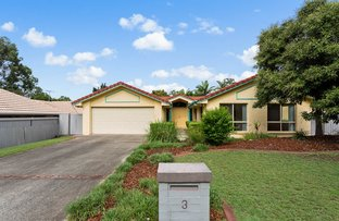 Picture of 3 Minker Place, Forest Lake QLD 4078