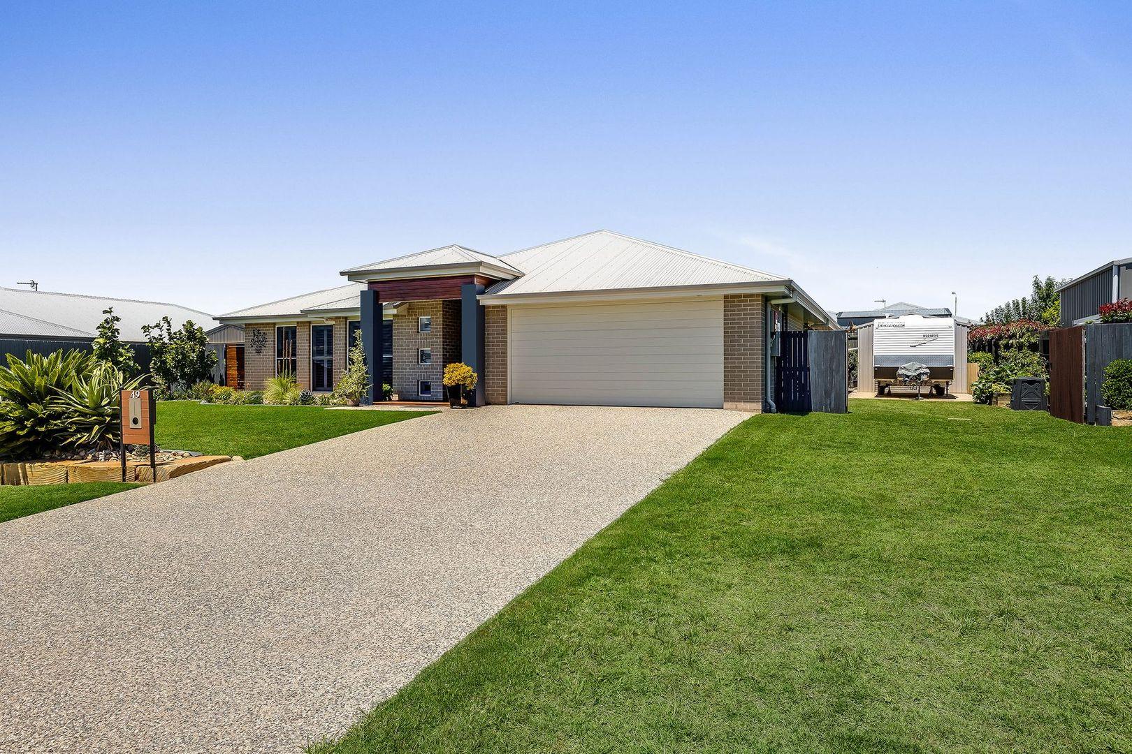 49 Kalimna Drive, Kleinton QLD 4352, Image 2