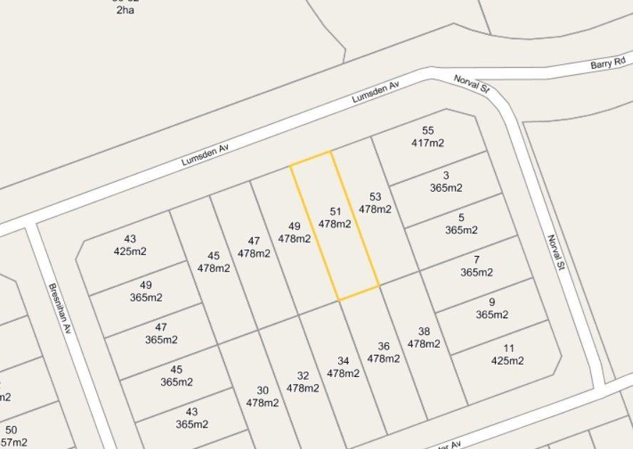 51 Lumsden Avenue, Kellyville NSW 2155, Image 2
