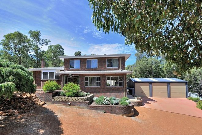 Picture of SAWYERS VALLEY WA 6074