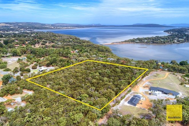 Picture of Lot 35 Bushby Road, LOWER KING WA 6330