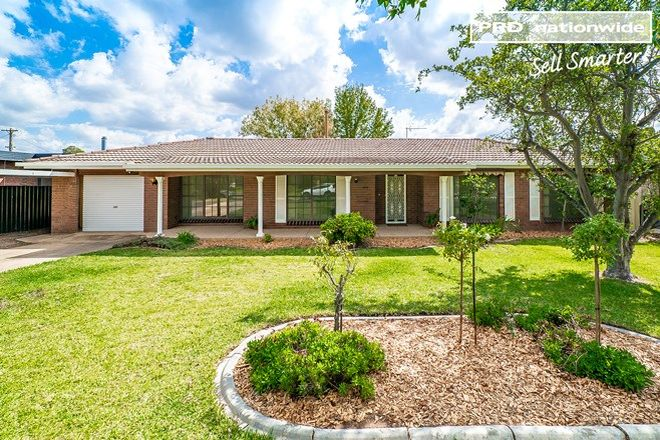 Picture of 26 Balmoral Crescent, LAKE ALBERT NSW 2650